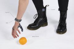 Редизайн руки