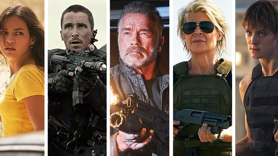 Как бы я исправил Terminator: Dark Fate