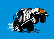 Восприятие автомобилей